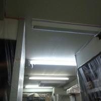 内装塗装工事 (東京都新宿区E社様)