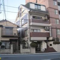 外壁塗装工事 (東京都足立区HN様邸)