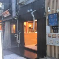 外壁塗装工事 (東京都北区S店舗様)