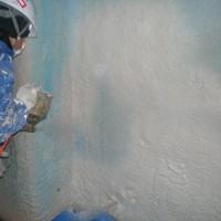 豊島区学校内部塗装工事