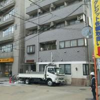 外壁塗装工事 (東京都目黒区Mマンション様)