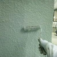 外壁塗装工事 (埼玉県草加市H様邸)