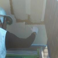外壁塗装工事 (東京都足立区I様邸)