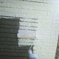 外壁塗装 (東京都足立区I様邸)