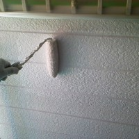 外壁塗装工事 (埼玉県春日部市R様邸)