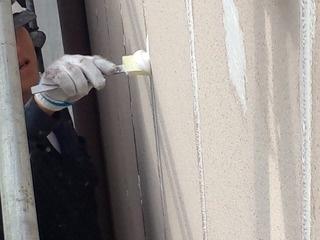 外壁塗装工事 (東京都墨田区IT様邸)