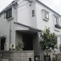 外壁塗装工事 (東京都葛飾区Y様邸)