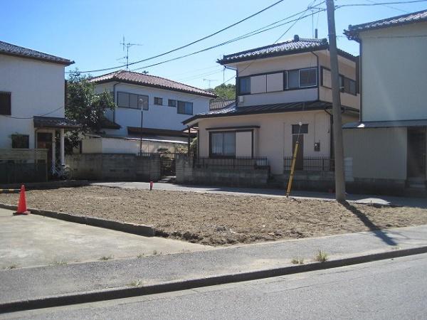 解体工事(千葉県船橋市T様邸)