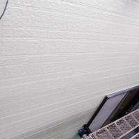 外壁塗装工事 (東京都足立区K様邸)