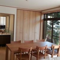 戸建て住宅リフォーム工事(東京都世田谷区)