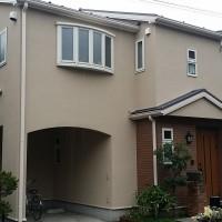 東京都足立区の外壁塗装・屋根塗装工事の施工事例