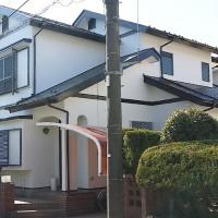 千葉県浦安市の外壁塗装・屋根塗装工事の施工事例
