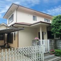 東京都小平市の外壁塗装・屋根塗装工事の施工事例