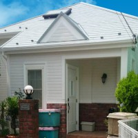 神奈川県横浜市の外壁塗装・屋根塗装工事の施工事例