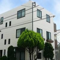東京都葛飾区の外壁塗装屋根塗装工事の施工事例