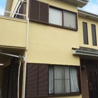 東京都立川市の外壁塗装・屋根塗装工事の施工事例