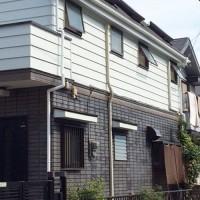 東京都世田谷区の外壁塗装・付帯部塗装工事の施工事例