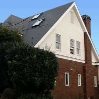 千葉県四街道市の外壁塗装・屋根塗装工事の施工事例