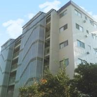 東京都足立区マンションの大規模修繕工事の施工事例