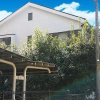 東京都板橋区戸建て住宅の外壁塗装・屋根塗装工事の施工事例