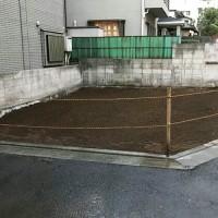 住宅の取り壊し解体工事の施工事例