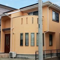 神奈川県小田原市戸建住宅の外壁塗装・屋根塗装工事の施工事例