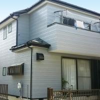 埼玉県川口市戸建住宅の外壁塗装・屋根塗装・付帯部塗装工事の施工事例