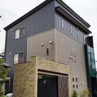 千葉県柏市戸建住宅のシール打ち替え工事の施工事例