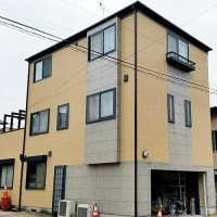 東京都江戸川区戸建住宅の外壁塗装・屋根塗装・防水工事の施工事例