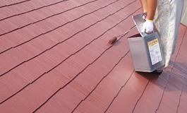 屋根塗装(屋根の塗り替え)